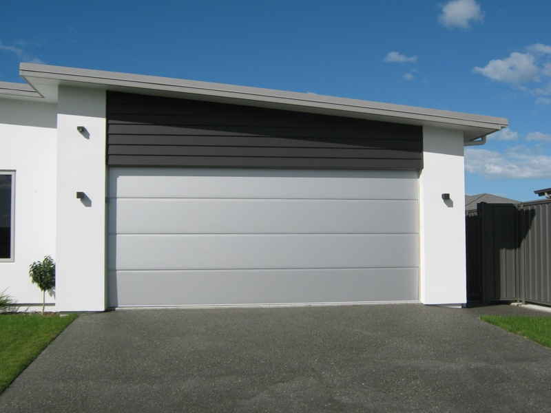 Styles gallery superlift hawkes bay garage doors for Abc garage doors houston